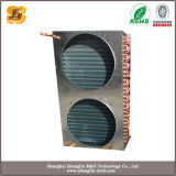 RoHS Approved 9.52mm Copper Tube Heat Exchanger