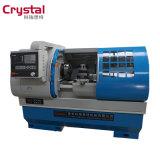 China Cheap and Economic CNC Lathe Machine (CK6140A)