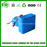 3.7V 24000mAh 18650 Li-ion Rechargeable Lithium Battery for Electric Toys