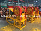 Huahong Jaw Crusher Machine, Mining Crusher Machinery Spare Parts
