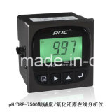 Ce Certification pH /Orp Controller Alarm Setable