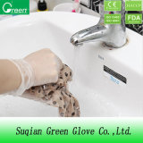 Clean Room Disposable Protective Gloves