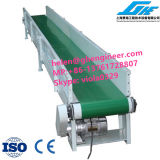 Fixed Belt Conveyor for Mining and Bulk Material Handling and Transmission