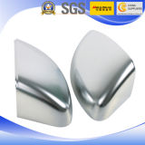"High Quality S3 2013-2014"" Silver Side Mirror Housing"