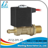 Bona Brass Solenoid Valve for Welding Machine (ZCQ-20Y-15)