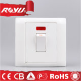 Bs Approved PC Material 20A Outlet