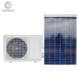 Cooling&Heating AC/DC Solar Inverter Air Conditioner