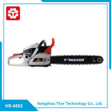 4502 Low Price Gasoline Chainsaw Spare Parts for Sale