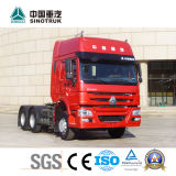 Ready Made Competive Price HOWO Tractor Truck with 6X4 390HP