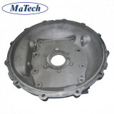 Foundry Heavy Machinery Parts Clutch Cover Sand Casting