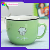 Wholesale Custom Mugs Japanese Ceramic Tea Cups Printed Mug Coffee Mug Promotional Items