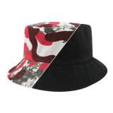 Fashion Fishierman Cap China Cotton Two Side Reversible Bucket Hat
