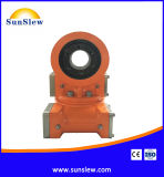 Sunslew Dual Axis Slewing Drive with Double Reasonable and Precise Sealing Output Structure