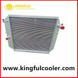 Cheaper Price PC200-5 Excavator Hydraulic Oil Cooler