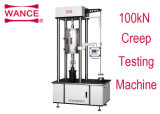 100kn Creep Tensile Testing Machine with Touch Screen Operation Lever Type