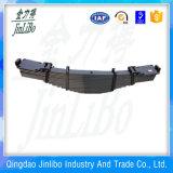 Bogie Suspension Spare Parts - Leaf Spring