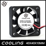 Wholesale Madeinchina DC Fan 40X40X10 12V for Laptop Computer