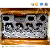 Construction Machinery Engine Parts 3304di Engine Cylinder Head