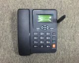 SIM Card Analog Cordless Phone 6588, GSM Fixed Wireless Phone