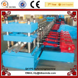 310/506 Highway Guardrail Roll Forming Machine Highway Protection Fence Forming Machine