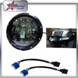 Hot Sale 80W Offroad LED Work Headlight for Jeep