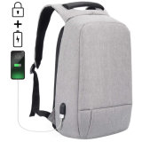 Slim Business Computer Backpack Water Resistant Travel School Bags