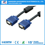 5FT Blue 15pin VGA Cable for PC TV
