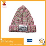Personalized Logo Crazy Winter Knitting Hats