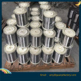 Stainless Steel Galvanized Iron Wire for Scourer Material