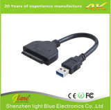 SATA to USB 3.0 Hard Drive Adapter Cable