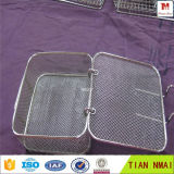 Trays and Baskets, Used for Sterilization