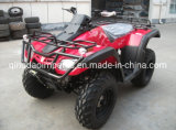 China High Quality 4X4wd 550cc ATV with EEC and EPA Certificate