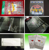 Price Machine for Computerized Plastic Sock Bag Cutting Bag