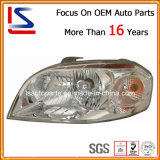 Auto Car Vehicle Parts Head Lamp for Daewoo Gentra / Aveo ′07 (LS-DL-069)