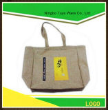 Best Quality Jute Burlap Tote Bag Shopping Bag