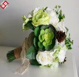 Artificial Wedding Flower Ball Flower Bouquet Bridal Bouquet Bridal Posy
