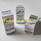 Cardboard Custom Logo Boxes Sample for 10ml Glass Bottles