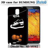 3D Case for Samsung Note3 (N3- V616)