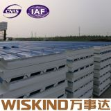 Thermal Insulation Warehouse Sandwich Panel