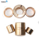 Factory Flange Bronze Bushes Brass Sleeve Copper Bearing Bushings
