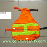 Pet's Vest Safety Clothing