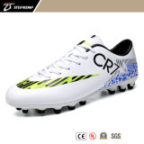 Factory Supply Football Sport Fashion Sneaker Man Soccer Shoes 7187