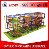 Large Comfortable Indoor Courage Challenge Playground