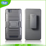 3 in 1 Cell Phone Cover for M4 SS4452