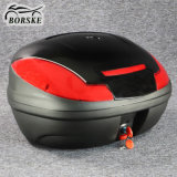 43L Portable Motorcycle Top Case Universal Motorcycle Tail Top Box