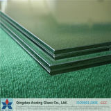 Clear / Colored / Tinted Toughened / Tempered Safety PVB Laminated Glass