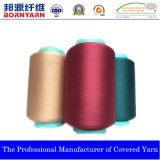 Single Covered Yarn1110/7F(S/Z) EL+NY