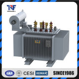 11/0.4kv 33/0.4kv 25kVA ~2500kVA Oil Immersed Power Transformer Distribution Transformer