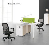 Face to Face Office Desk in Melamine MDF