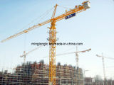 CE Certified Tower Crane Qtz63 (TC5013)